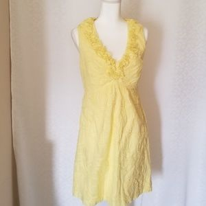 Tiana B Women's Dress Size 8 Beautiful Textured